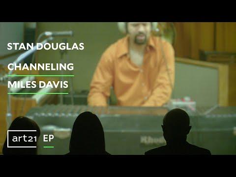 "Stan Douglas: Channeling Miles Davis   Art21 ""Extended Play"""