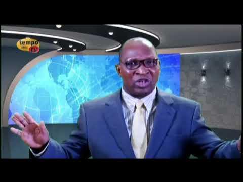 AFRIQUE -  pays de merde declare President Trump est-il raciste ou un wake up call pour les Africans
