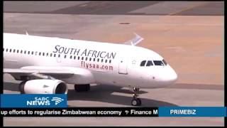 SAA refutes media reports of retrenching 1000 workers