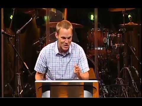 David Platt - The Church of Antioch in Acts 11