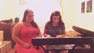 Fight song by Rachel Platten cover