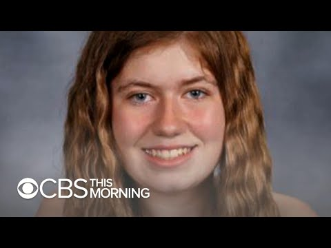 Jayme Closs' alleged kidnapper reveals what she did in captivity