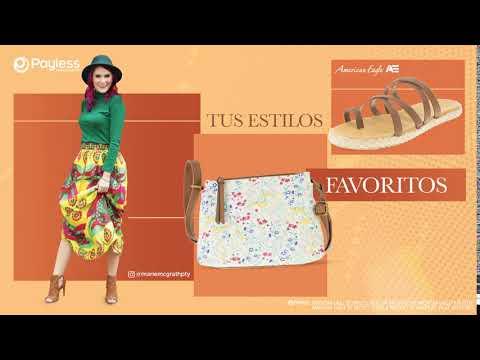 Zapatos, Sandalias, y Carteras | Payless Dominicana