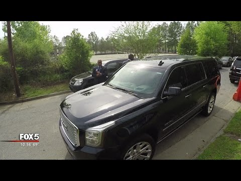 I-Team: Atlanta Police Chief Defends Purchase and Use of Executive Protection SUVs for Mayor