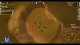 The Biggest Smallest Phantom Battle! - Supreme Commander: Forged Alliance