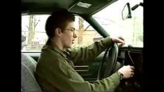 Killing Floor - Short Film 1996