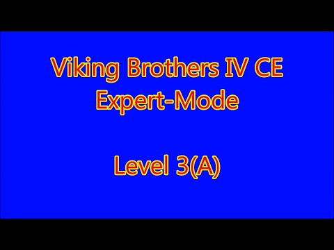 Viking Brothers VI CE Level 3 (A) (Expert Mode)  