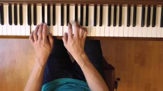 Piano Tutorial | Twist and Shout