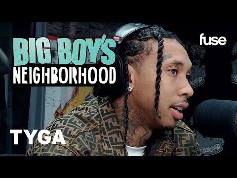 Free Download Tyga Talks Lil Wayne And 'legendary' | Fuse X Big Boy Mp3 dan Mp4