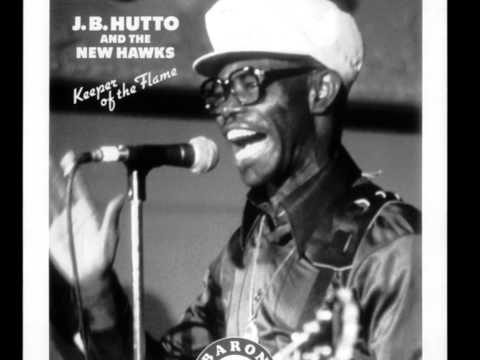 J.B. Hutto and his Hawks-Please Help