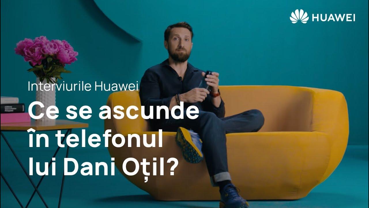 Ce se ascunde în telefonul lui Dani Oțil?