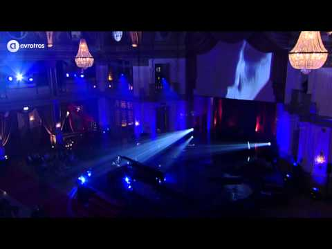 Erik Satie: Gnossienne no 1 - Alexandre Tharaud - Live concert HD