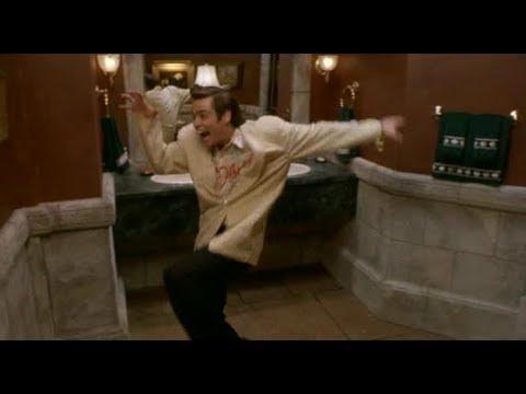 Download Ace Ventura version Mission Impossible - Jim Carrey
