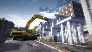 Construction Machines Simulator 2016   Español   Cap.001