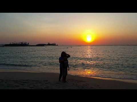 BURJ AL ARAB  HOTEL , BEACH & UMM SUQEIM PARK