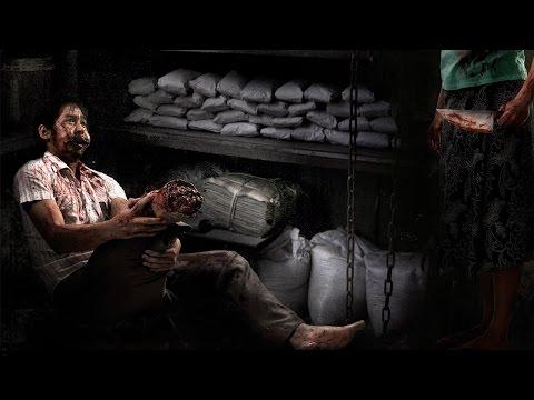 หนังผีไทย - เชือดก่อนชิม (Meat Grinder) เต็มเรื่อง