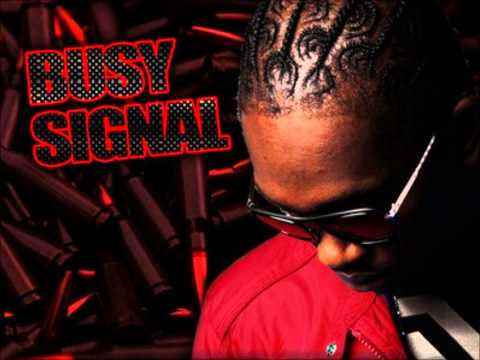 Busy Signal - You And Me [Reggae Music 2013]