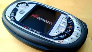 Nokia N-Gage || UNBOXING || Refurbished || Aliexpress || 2019