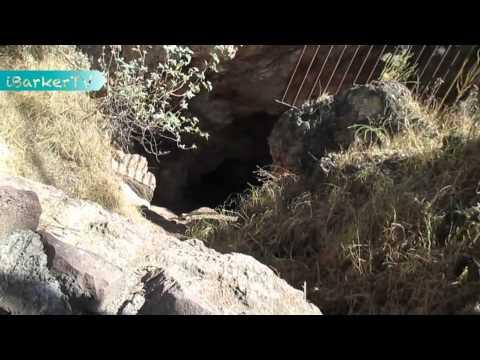 CERRO DE LA ESTRELLA - CUEVA DEL DIABLO - TRADICIONES