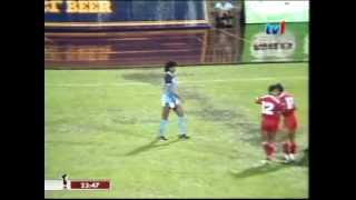 Singapore vs ATM   Malaysia Cup Classic Match 1.7.1988