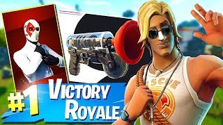 Fortnite-NEW SPECIAL WEAPON & SKINS NEW TOMORROW!? UPDATE SOON-Solos & Squads