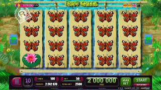 Africa Gold | Belatra Games | Free online slot | Play without registration and sms
