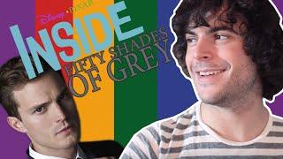 Guglielmo TELL #20 - Inside out, 50 sfumature di grigio e cose future