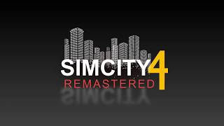 SimCity 4 Remastered - FANMADE Concept - Part #1