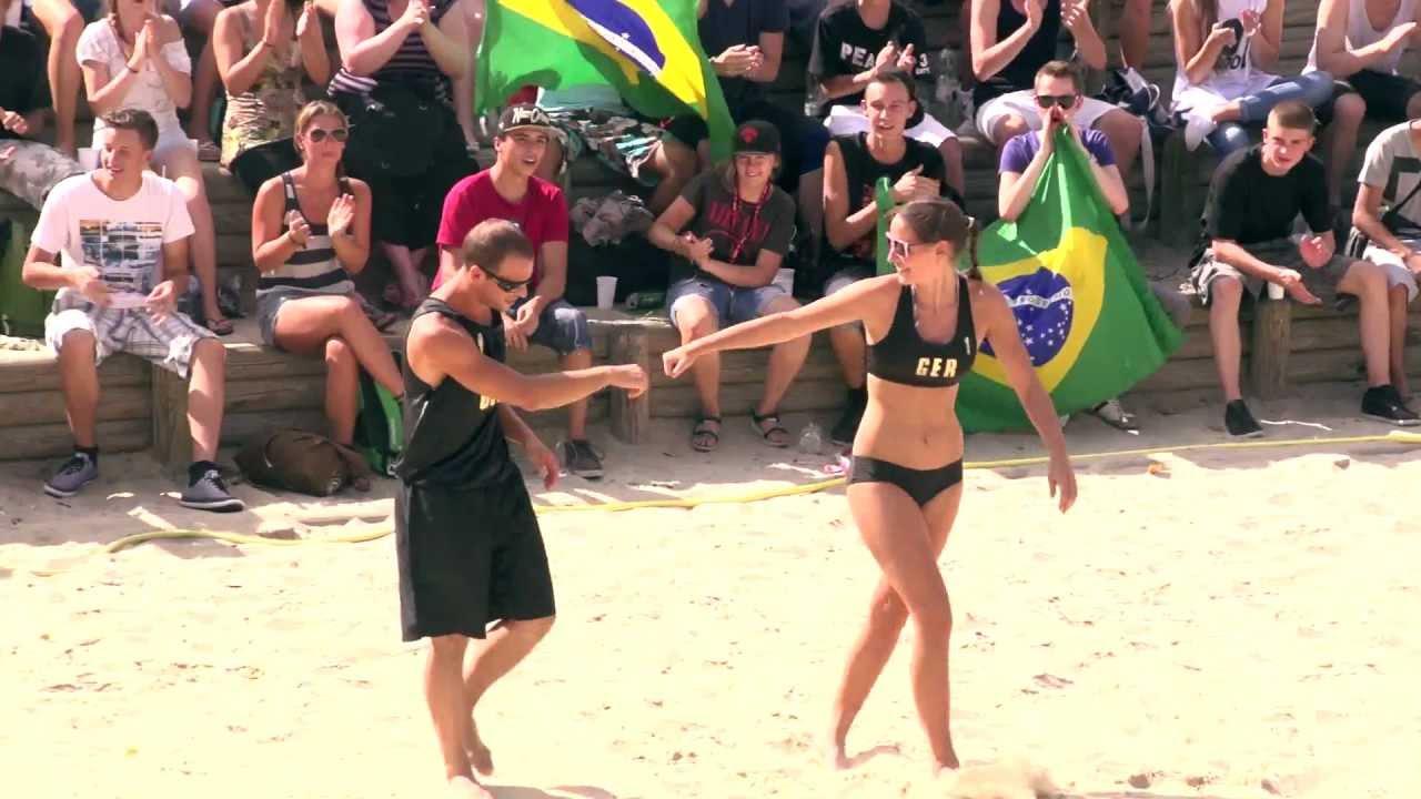 Brasilien Vs