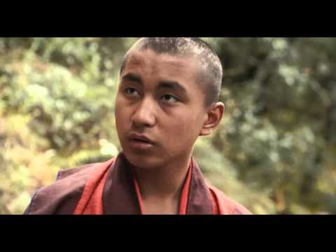 Gross National Happiness   The Message HD