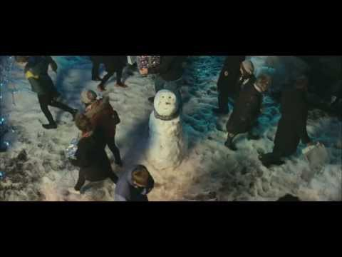 John Lewis Christmas Advert 2012 The Journey