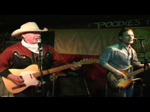 Gary P Nunn ~Adios Amigo~ LIVE IN AUSTIN TEXAS at Poodie's Hilltop Bar & Grill