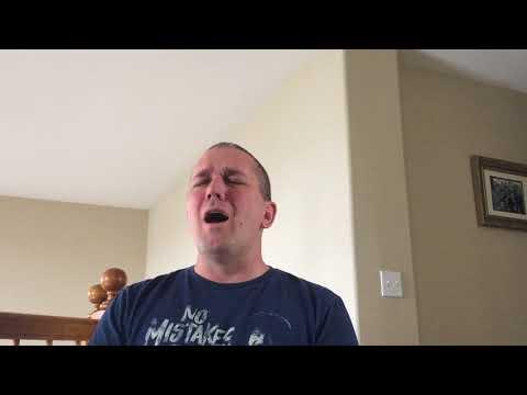Dan Sings Karaoke - Wicked Game