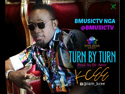 Download Kcee - Turn By Turn (Prod. Dr. Amir) (OFFICIAL AUDIO 2015)