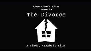 'The Divorce' Short Film Trailer