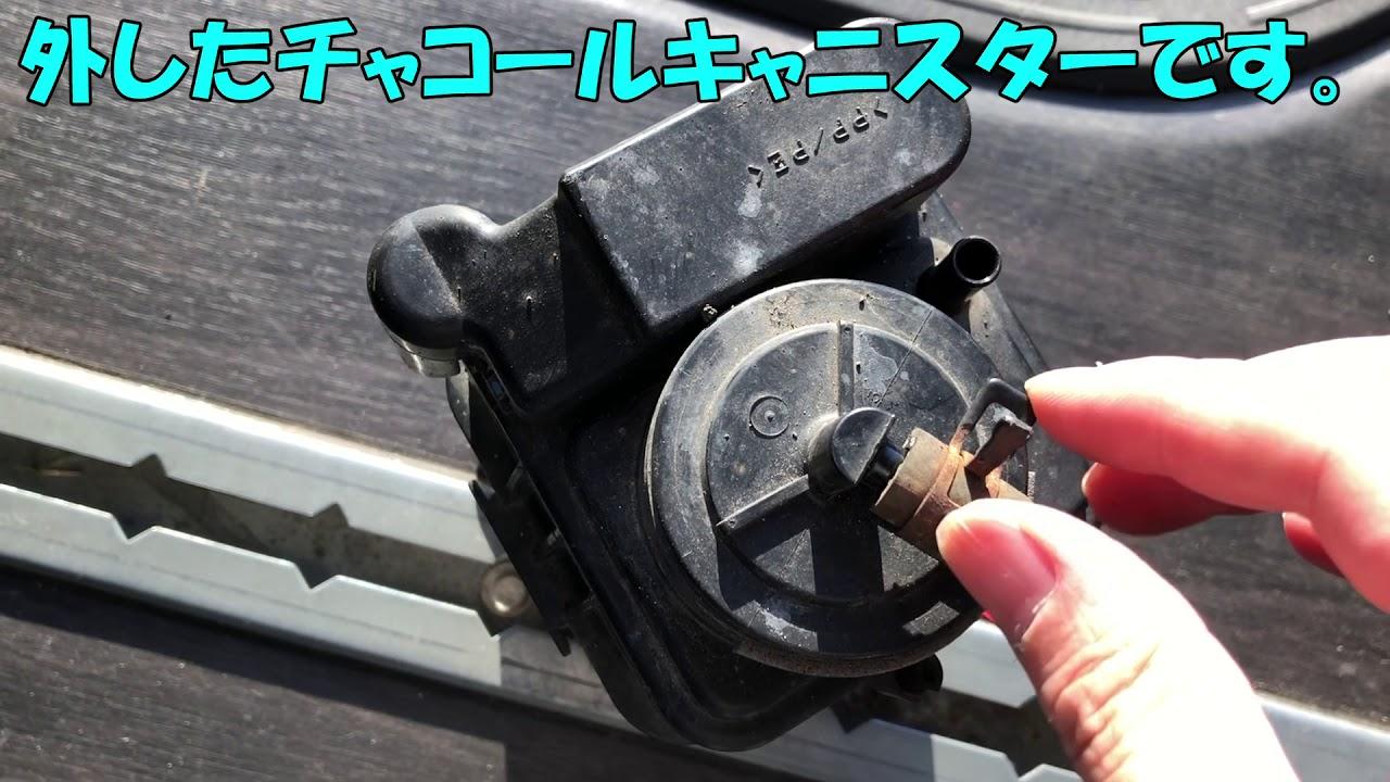 臭い 車 ガソリン