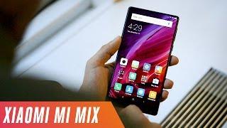 Xiaomi Mi Mix hands-on: real-life concept phone