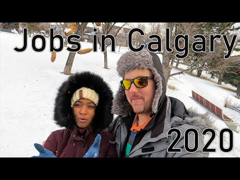 Jobs in Calgary in 2020   Employers that are Hiring Now