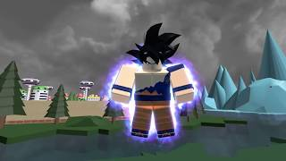 Dragon Ball Heroes Episode 15 - ROBLOX FAN MADE (Dragon Ball RP) (ROBLOX)