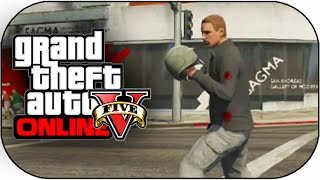 Gta 5 Glitches - Boxing Glove Glitch ! How To Use Your Helmet As A Boxing Glove (gta 5 Gameplay)