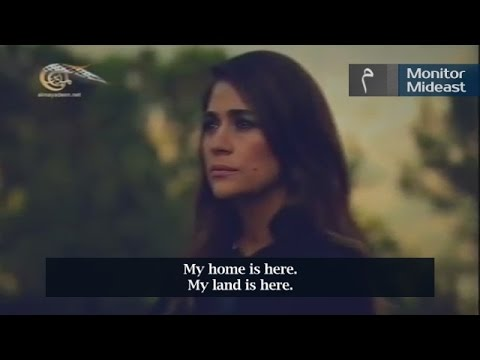 Christian Singer Honors Palestinian Fighters in Gaza (English Subtitles)
