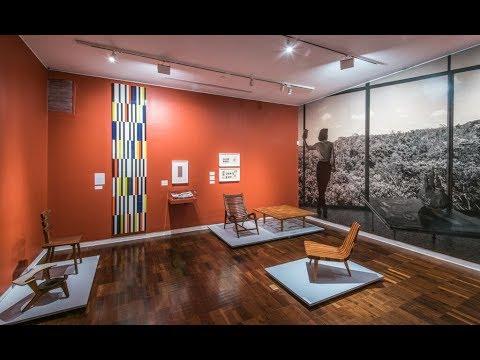 moderno design for living in brazil mexico and venezuela 1940 1978 - Living Moderno