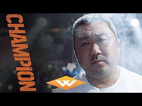 CHAMPION (2018) Official Trailer | Korean Action Comedy