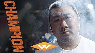 CHAMPION (2018) Official Trailer | Korean Action Comedy