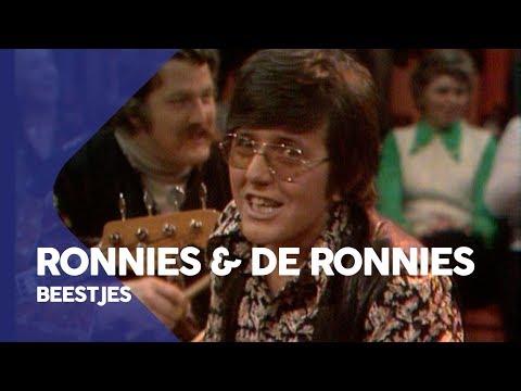 Ronnie & De Ronnies - Beestjes | Op Losse Groeven