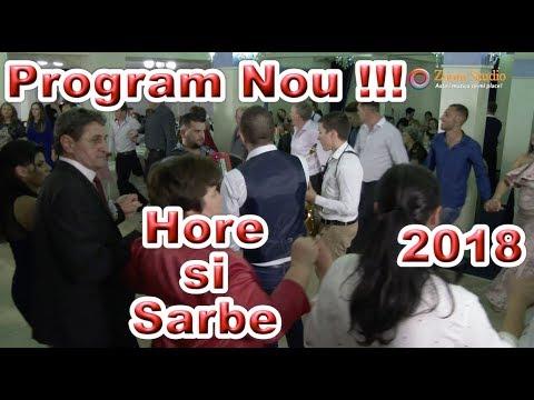 HORE SI SARBE - PROGRAM NOU 2018 MUZICA DE PETRECERE - FORMATIA IULIAN DE LA VRANCEA