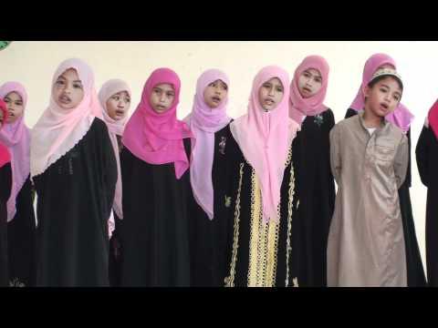 Arabic Song Alif Ba Ta Musabaka 2010 Mahad Piapi Al-Islamie.MTS
