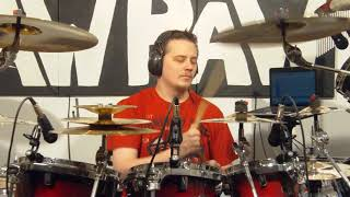 Dire Straits - Sultans of swing - Drum cover by Daniel Adolfsson thumbnail