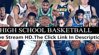 Fargo Davies vs Fargo South - (LIVE) Basketball HS 2020
