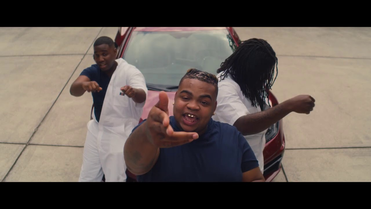 Download Big Yavo - Saw (Official Music Video)